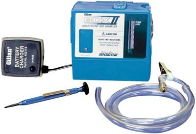 Ots Bdx Ii Personal Air Sampling Pump